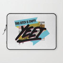 Yeet Laptop Sleeve