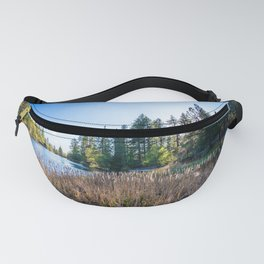 A Day in the Mountains Fanny Pack