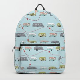 Get Your Kicks Backpack