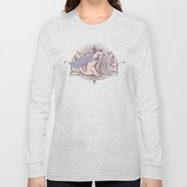 Fearless Creature: Kit Long Sleeve T-shirt