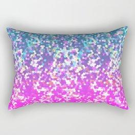 Glitter Graphic G231 Rectangular Pillow