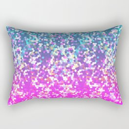 Glitter Graphic G231 Rectangular Pillow