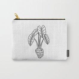 UrbanNesian Taro Carry-All Pouch