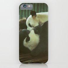 Nyatiti Slim Case iPhone 6s