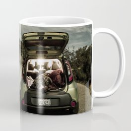 Passing of the Soul Coffee Mug