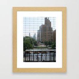 Perfect Order Framed Art Print
