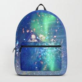 Dazzling lights V Backpack