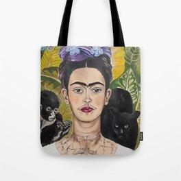 Permanent Tote Bag