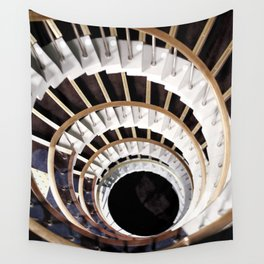 Stare down Wall Tapestry