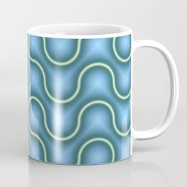 Round Truchets in MWY 01 Coffee Mug
