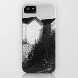 Solebay II iPhone Case