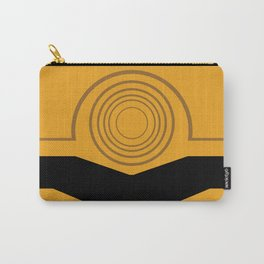 Cee-Threepio Carry-All Pouch