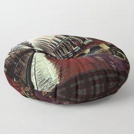 Prospekt Mira Floor Pillow