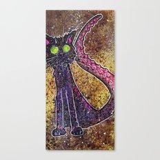 Spliced Canvas Print