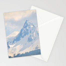 Mount Washington, Oregon Stationery Cards