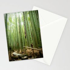 HOKOKUJI BAMBOO Stationery Cards