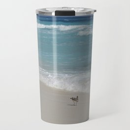 Carribean sea 8 Travel Mug