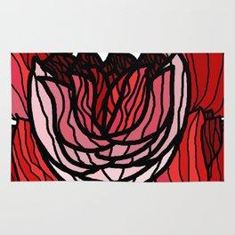 Rose Riots Rug