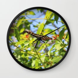 Love Lost Wall Clock