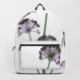 Pink flowers . wallpaper , flower decor, printable art Backpack
