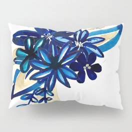 Syros Bouquet Pillow Sham