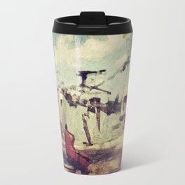 Sageun-dong Travel Mug