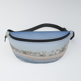 California Dreamin - Venice Beach Fanny Pack