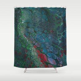 Reckless Shower Curtain
