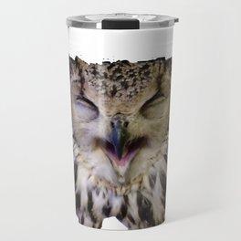 Owlie Travel Mug