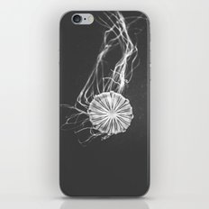 Jelly Fish iPhone Skin