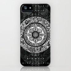 3rd Dimensional Focus II iPhone (5, 5s) Slim Case
