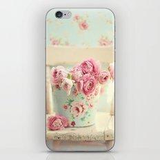 Sweet Moments iPhone & iPod Skin