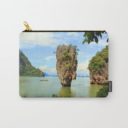 007 island Carry-All Pouch