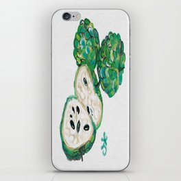 Sweet Sop Sugar Spring iPhone Skin