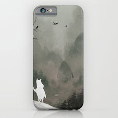 Buka - God of Winter Slim Case iPhone 6