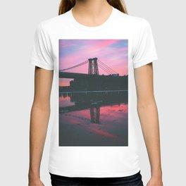 East Coast Love T-shirt