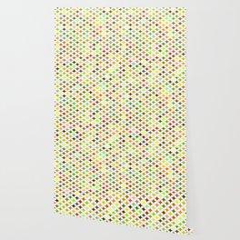 background multicolored star Wallpaper