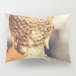 Buddha the other side Pillow Sham