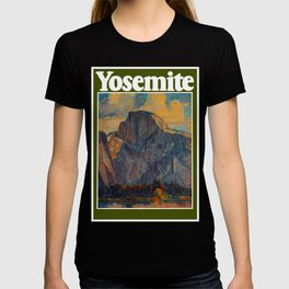 Vintage Yosemite National Park T-shirt