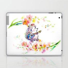 Creating My Own Life Music Laptop & iPad Skin