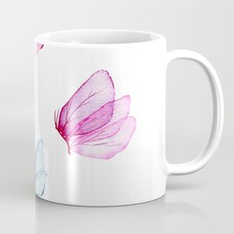 Flutter By Coffee Mug