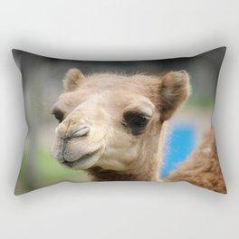 Baby Arabian Camel Rectangular Pillow