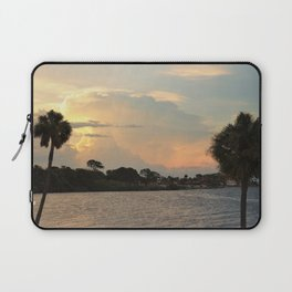 Evening View Laptop Sleeve