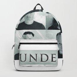Underoath No Fix Tour Backpack