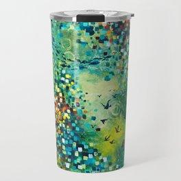 Dimensions of Flow Travel Mug
