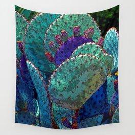 Cactus-Palooza Wall Tapestry