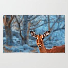 Impala Winterland Rug
