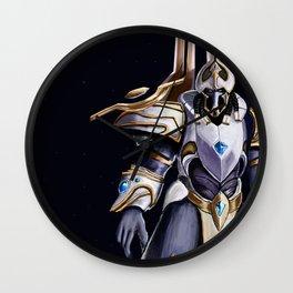 Artanis Wall Clock