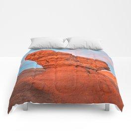 Hellhound Rock Comforters