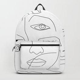 Different beauty Backpack